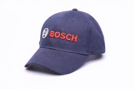 Бейсболка, кепка Bosch