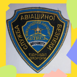 Шеврон Авиация