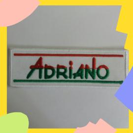 Шеврон логотип Пиццерия